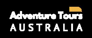 Adventure Tours Australia Banner White